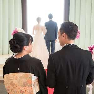 大切な方へのご報告を!小さな結婚式プラン