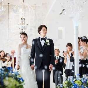 【2018年9月・10月・11月】紅葉の季節に結婚式AUTUMN PLAN