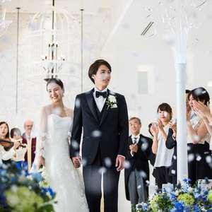 【2018年9月~11月】紅葉の季節に結婚式AUTUMN PLAN