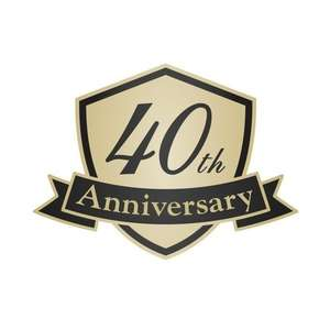 【基本金額48万円】40周年アニバーサリーウエディングプラン