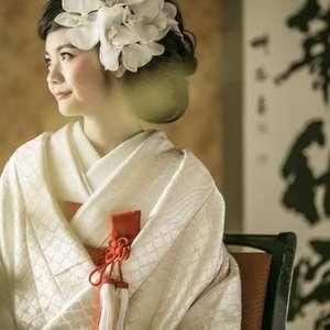 【神前式プラン 28万円】白無垢と紋付で和婚『神前式プラン』