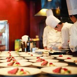 ホテルで叶えるRestaurant Wedding Plan
