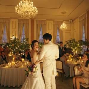 『夜の結婚式プラン★』