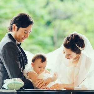 【家族会食ウェディングプラン】6名32万円~