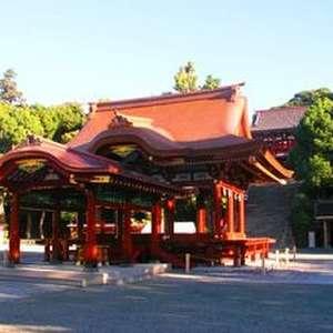 鶴岡八幡宮 【舞殿挙式プラン】