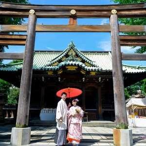 本格神社挙式 + ご会食 プラン