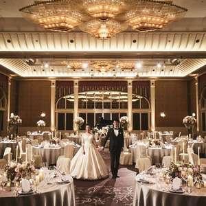 秋WEDDING残5組◆2020年挙式◆挙式&衣装&ホテル宿泊付