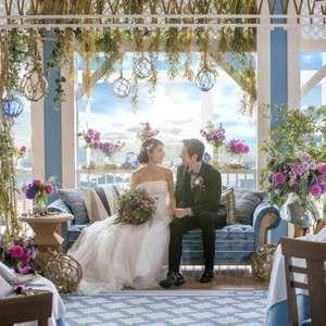 2019年(10月・11月)♪ Special Wedding Plan【80名】