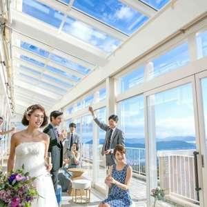 サマー(7月・8月)♪ Wedding Plan【80名】