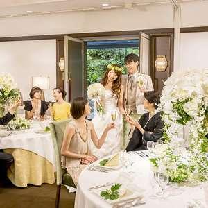 感動結婚式を叶える★2着目衣装や写真も入ってお得◆充実プラン