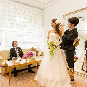 お食事中心の家族婚!親族様と心温まる1日◆挙式×会食会プラン