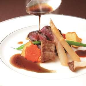 """伝統のお料理でおもてなしをご希望の方限定""""ステラプラン"""""""