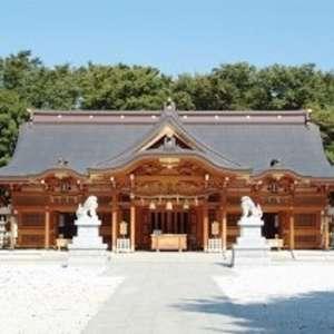 立川に鎮座し1200年以上を誇る諏訪神社での神前式プラン!