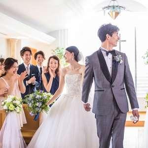 パレスホテル立川での200名WEDDING~挙式×披露宴~