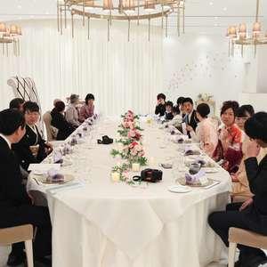 【18年8月末迄限定】 20名 挙式&会食プラン