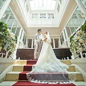おめでた婚挙式☆99,900円☆挙式+衣裳+美容+写真♪