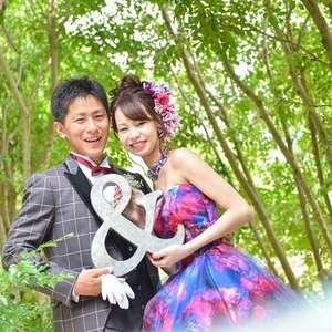 【10周年記念】フォトプラン【フォト婚】