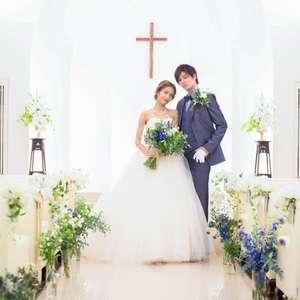 【みんなのウェディング限定】30年7~8月結婚式プラン