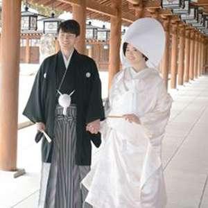 橿原神宮挙式プラン