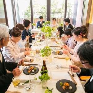 食事会メイン!【晩餐スタイルプラン】