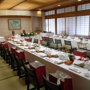 四季彩 挙式・お食事会プラン