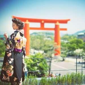 【神社仏閣で挙式を検討】× ROKUSISUI披露宴or会食