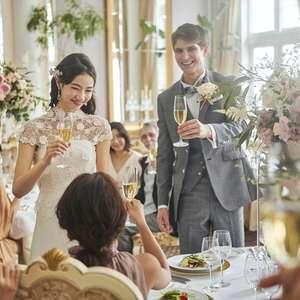 【29名様までの少人数婚】完全貸切◆ゲスト大満足プラン◆