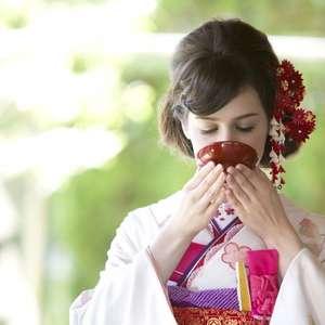 ☆和装も着たい方にお勧め☆神前式も叶えられるNEW和婚プラン