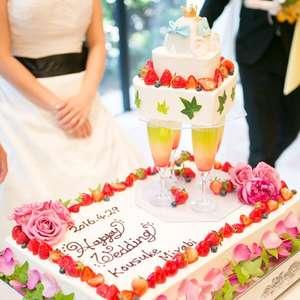 【ヴィラ・グランディスで結婚式をされる方限定】☆二次会プラン