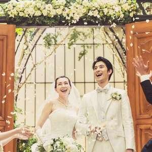 【すぐに結婚式がしたい!】お急ぎ婚プラン
