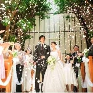 【挙式・衣裳・装花を含む】2017年限定フルパッケージプラン