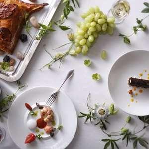 【特別限定プラン】家族で和やかな会食を楽しむ少人数プラン