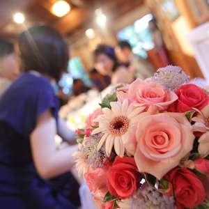 ★20%OFF【平日限定】仲間とにぎわう☆うち婚プラン