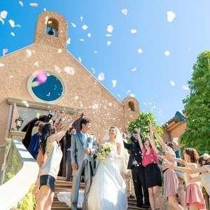 【お得に結婚式を叶えたい!】半年以内のウェディングプラン