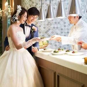 【30名¥69万】挙式・コース料理・衣装・写真含む
