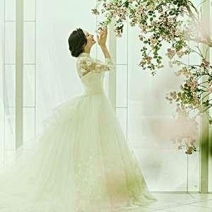 平日限定!お好きな時間でゆったり結婚式が叶う
