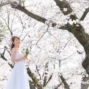 春のロケーション撮影 78000円~★【全データ付き】