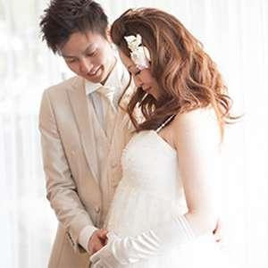 【予約不要 & 申込金0円 & 完全後払い】おめでた婚も安心