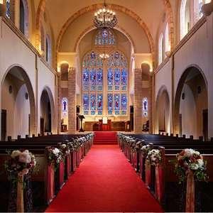 【大聖堂建立200年祭】少人数30名!挙式すべて無料★見積例