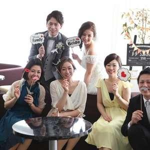 結婚式+宴会《1名様1万円》ウェディングパーティープラン