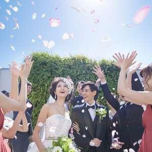 【2018年7・8月限定】Summer Weddingプラン