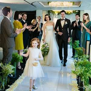 花嫁の4つの安心がついた【おめでた婚&パパママ婚プラン】