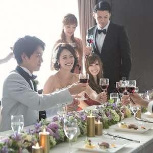 お急ぎ婚・おめでた婚も間に合う!【授かり婚プラン】