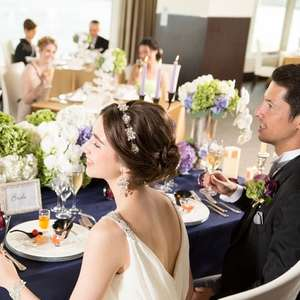 HAPIEST WEDDING PLAN(ハピエストウエディングプラン)
