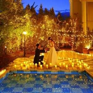 【9~11月までの結婚式限定】早期ご予約★ご優待プラン