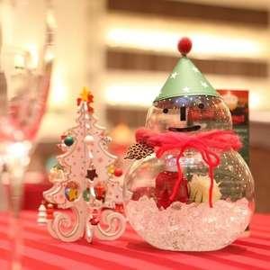 【12月~2月限定】狙い目クリスマス&Winter早得プラン