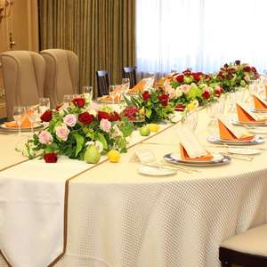 家族挙式&会食アットホームプラン