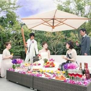 ご結婚式からハネムーンまで丸ごとBIGプラン♪