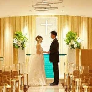 【チャペル挙式】少人数・家族婚礼プラン