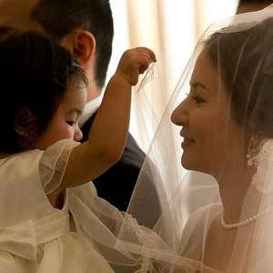 パパママプラン ~お子様と一緒にアットホームな結婚式~